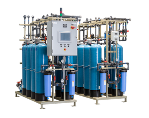 Complete Ion Exchange System_CIX2000S