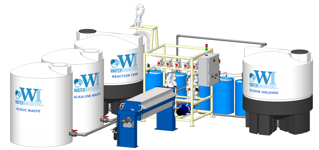 brine treatment of industrial wastewater Brine treatment can be achieved by means of vacuum condorchem envitech offers comprehensive industrial wastewater and industrial air emissions treatment.