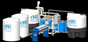 Batch Waste Treatment System (BTS)