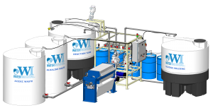 Batch Waste Treatment