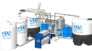 Automated Waste Treatment