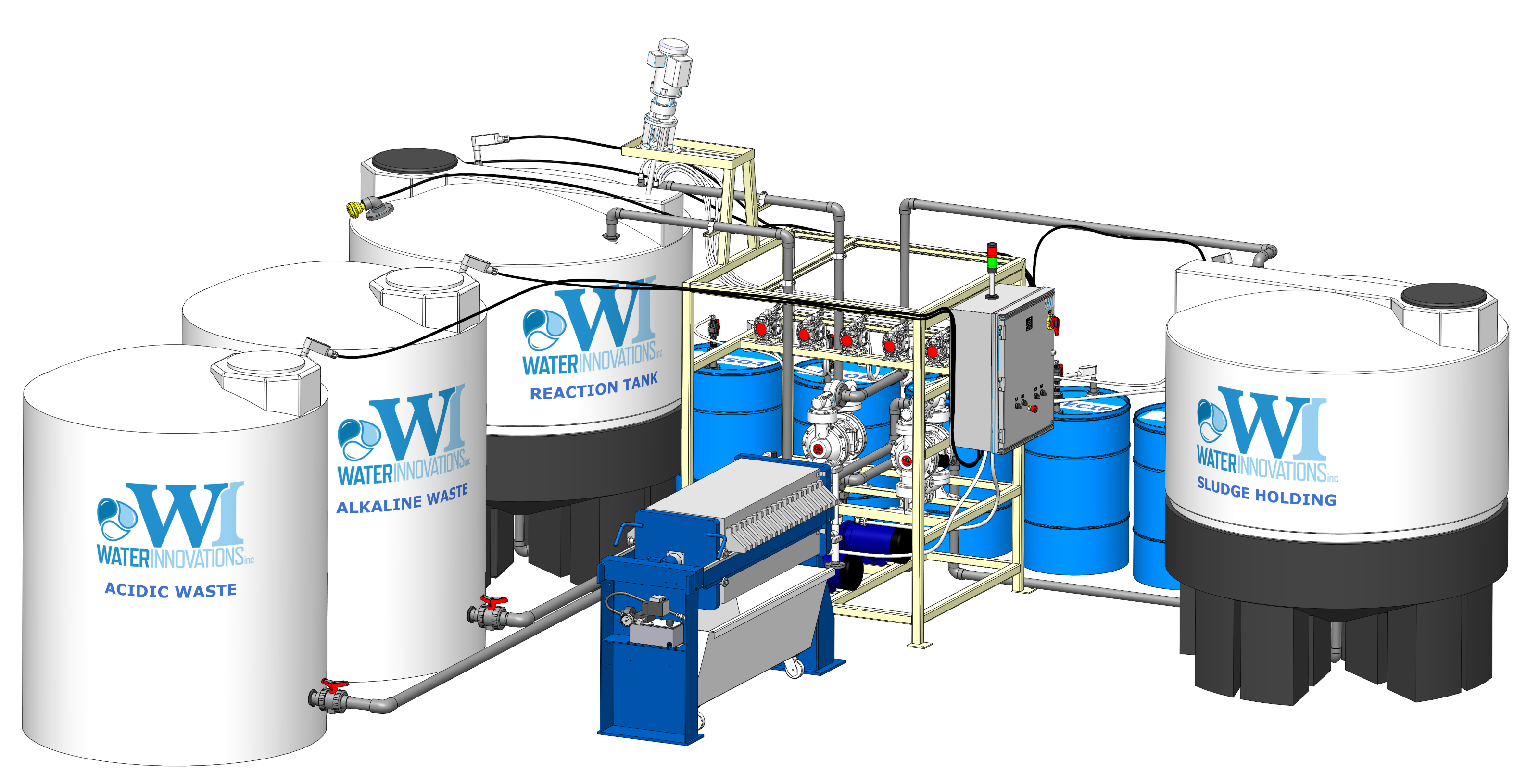 a study on water treatment devices A concentration-time (ct) study is a formal determination of the disinfectant concentrations and the effective contact time provided by a water treatment plant.