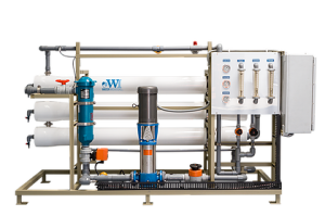 Reverse Osmosis System_RO