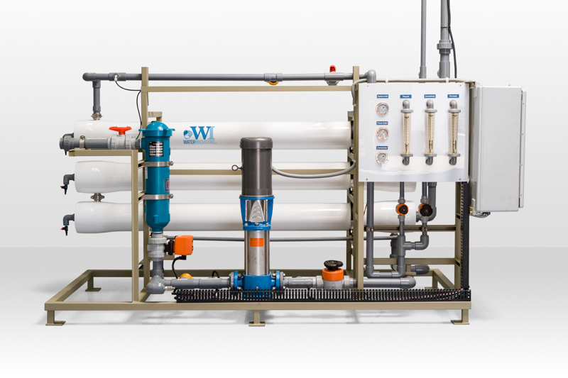 Reverse Osmosis System_RO2