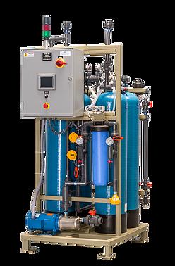 Water Deionizer System