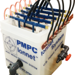 Ionnet heavy metal recovery system